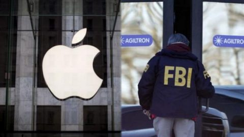On Apple, Obama's Fascist Federal Government Overreaches