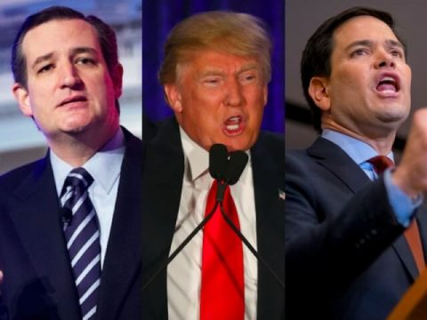 A Message to the GOP Candidates – Convince Us to Support You Not to Oppose Your Opponents
