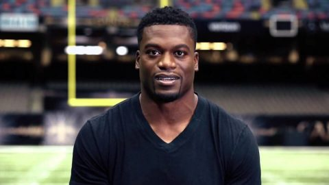 NFL Star Weighs in on the Transgender Bathroom Debate