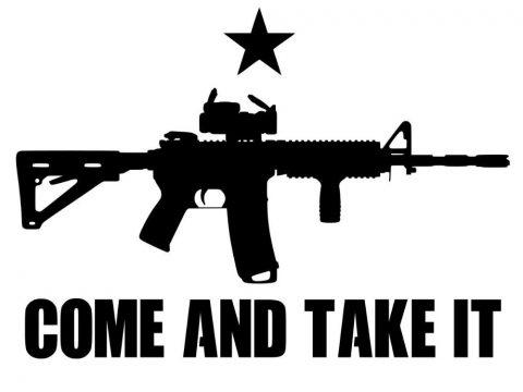 Did South Carolina Just Pass a Bill Nullifying Federal Gun Laws?