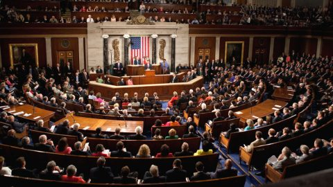 Without the Filibuster America Will Be a Republic Again