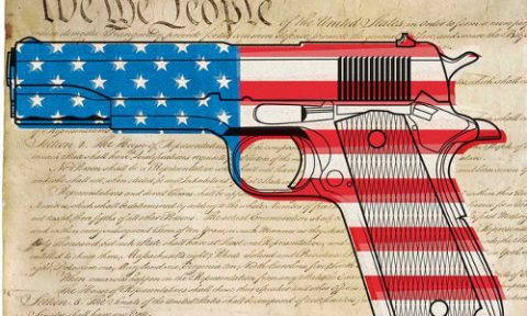 Kids, Guns, and Our Inalienable Rights
