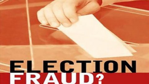FRAUD!! Alabama Election CALLED BEFORE Precincts Closed!!