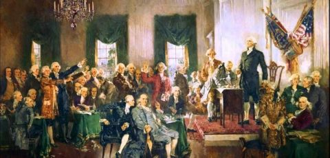 America's Exceptionalism: Our Founding Fathers