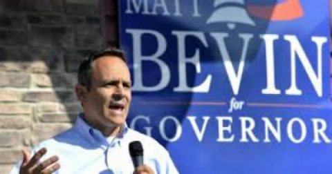 Planned Parenthood in Kentucky Illegally Aborting Children – Governor Bevin Responds Swiftly and Loudly
