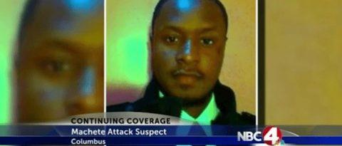 """""""Lone Wolf"""" Terrorist Attack in Ohio – Should We Blame Obama?"""