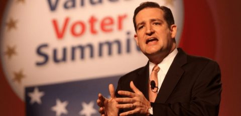 Ted Cruz Won't be the GOP Nominee… (Probably)
