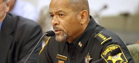 Sheriff David Clarke Explains Everything You Need to Know about the Government's Attack on Freedom in Oregon