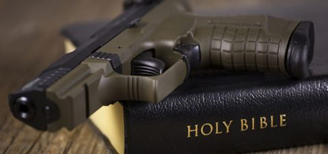 Tennessee Passes Bill Embracing Gods and Guns!