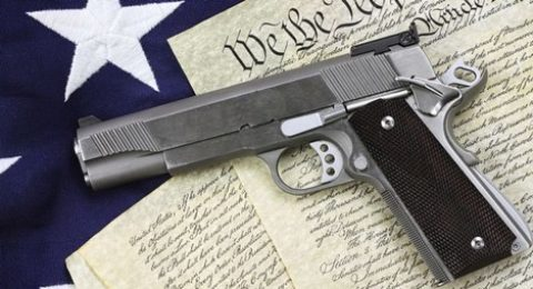 New Jersey Arrests Law Enforcement Officer… for Carrying a Gun!