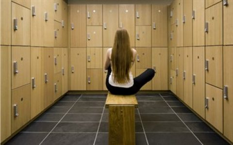 Seattle Lets Men Lounge Naked in Front of Little Girls, Charlotte Next?