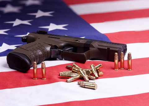 Six Pieces of America that Kill More Americans Than Guns