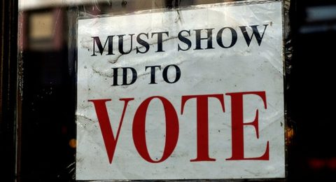 Texas' Voter ID Law Stands – Liberals Incensed!