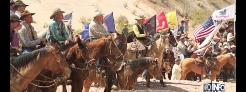 Bundy Ranch Discovery Evidence Altered by Federal Government!