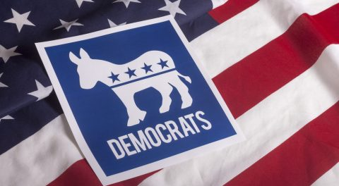 The Democrat Party is America's Most Powerful Hate Group