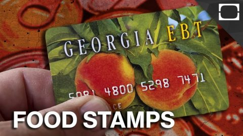 Get Americans Off Food Stamps!