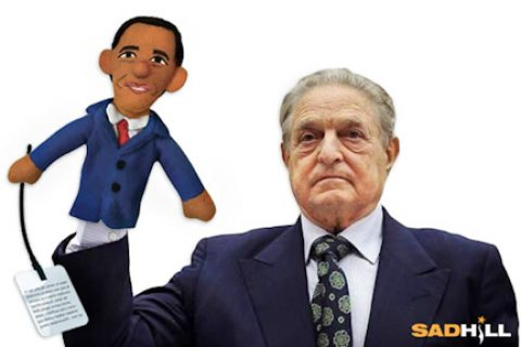 King Soros – The Bought and Paid for Throne