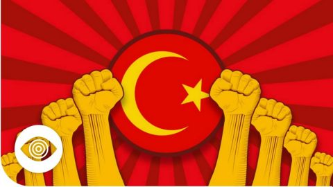 Islam and Communism: Political Doctrines out to Destroy America!