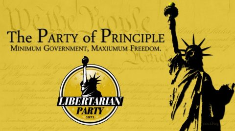 Libertarian National Convention 2016