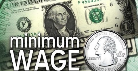 Despite the Common Myth, Minimum Wage Hurts More Than it Helps