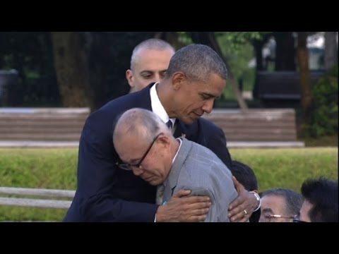 Breaking Down Obama's Abhorrent Hiroshima Speech