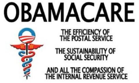 Obamacare is a Success – it has Successfully Damaged America!