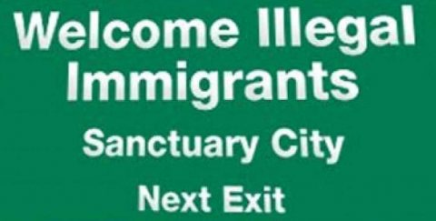 The Fight Over Sanctuary Cities is Getting Ugly and Innocent Americans are the Victims