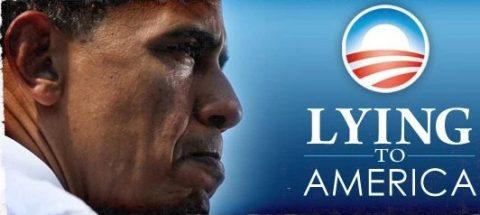 The Lies of Liberals