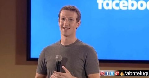 Facebook's Mark Zuckerberg – A Legend in His Own Mind!