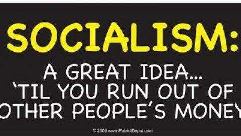 Socialism Is Stupid!