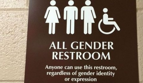 Genderless Bathrooms: The Left Clawing at the Fabric of American Culture