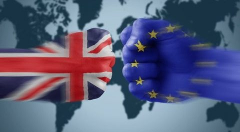 Hail Britannia: VOTE to LEAVE