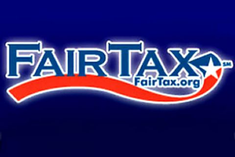 The Fair Tax Can Solve Many of our Problems