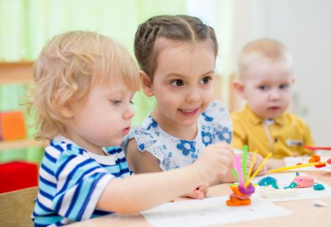 The Terrifying Reality of Universal Daycare