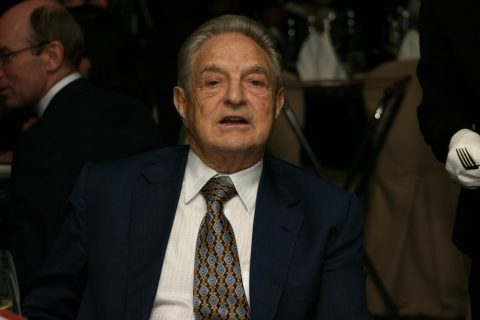Soros: The Toady Behind the Curtain
