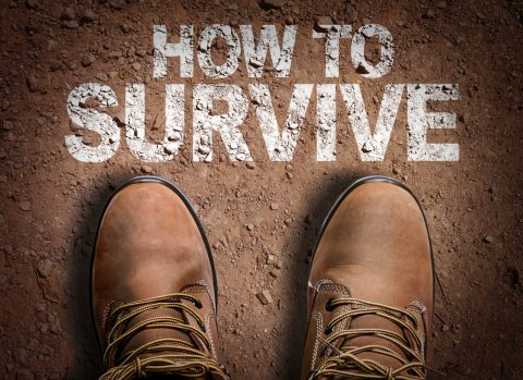 Jump Starting a Conversation on Survival