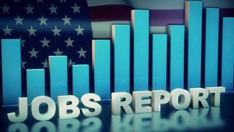Obama's Bogus Jobs Report
