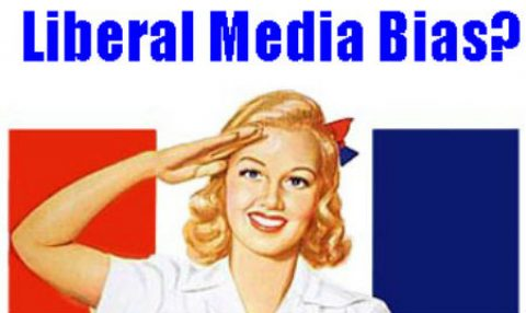 Proof! The Mainstream Media is Biased and Corrupt