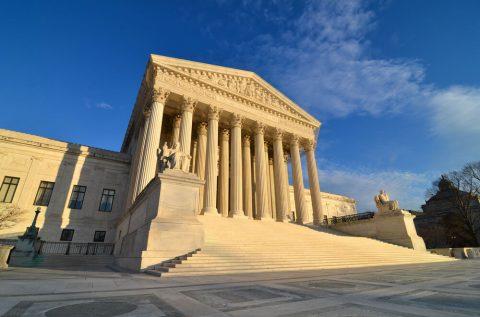 The Supreme Court: A Modern Sodom and Gomorrah