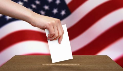 Five to One: Let's Fix Voter Fraud For Good!