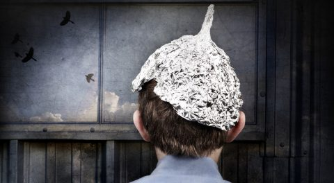 How Conspiracy Theories Begin and Thrive