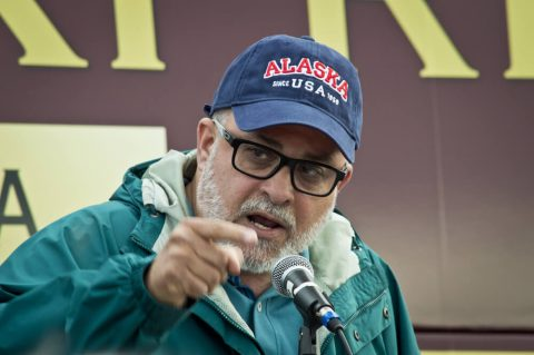Levin Rakes Conservatives Over Coals