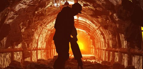 Coal Miners Finally Wake Up – Turn Against the Clintons and the Democrat Party!