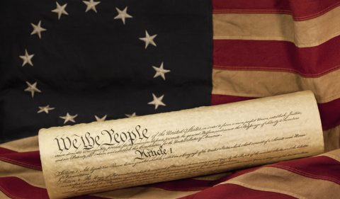 "The Forgotten Document: that ""Glorious Liberty Document""!"