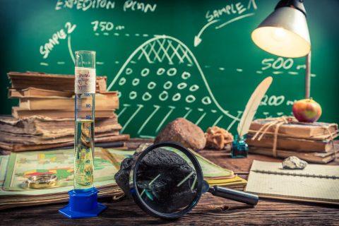 Bureaucrats aren't Scientists