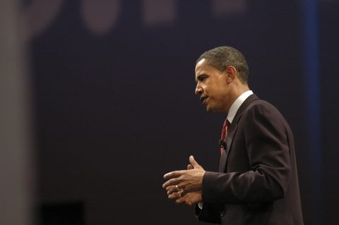 Obama Makes a Mockery of National Faith Advisory Council