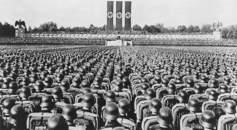 America Stands on the Cusp of Totalitarianism