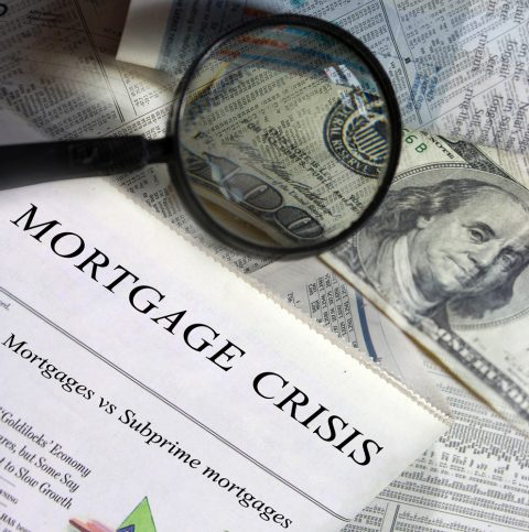 The FBI, Bankers, and Your Mortgage