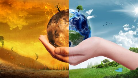 Environmental Care and the Politics of Climate Change