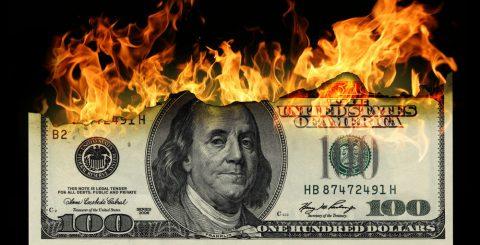 7 Democrat Scams Destroying America's Wealth